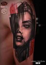 Diego Alejandro Tattoos Carli Jarlier Skin Color For