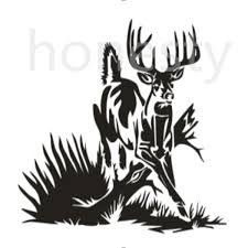 Whitetail Deer Buck Hunting Car Truck Window Vinyl Decal Graphic ... Deer Hunting Decals Stickers For Cars Windows And Walls Huntemup Fatal Attraction Bow Rifle Muzzle Loader Black Powder Womens Life Love Brohead Decal Bowhunting Buck Car Doe Hunted Hunter Etsy Set Of 4x4 Off Road Realtree Turkey Truck Ebay Craft Beards Bucks Skull Wall Vinyl Window Detail Feedback Questions About Whitetail Buck Hunting Car Gun Antler Laptop Earlfamily 13cm X 10cm Heart Shaped Browning Style Sika Deer Decal Maryland Flag Sticker Reed Camo Marsh Weed