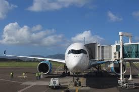 ce siege air air caraïbes à la découverte de l offre madras à bord de l airbus
