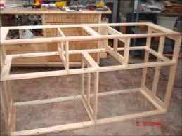 Wood Dresser Plans How To Build A Diy Timelapse Woodwork Of Wooden Timber