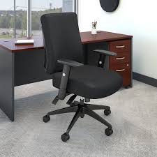 Bush Business Furniture Accord High Back Deluxe Multifunction Task Chair Ki Impress Ultra High Back Task Chair Flash Fniture Black Leather And Mesh Swivel Buy Cs Alpha 3 Lever At Mighty Ape Nz Office Essentials By Ofm Ess3050 3paddle Ergonomic Amazoncom Boss Products B1002bk In Via Seating Brisbane Highback Executive Ofx Office Arista With Arms Ofpdirect Gray Galaxy Designer Adjustable Height Homall Pu Computer Desk