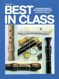 Pearson Desk Copy Return by Best In Class Comprehensive Recorder Method Bruce Pearson