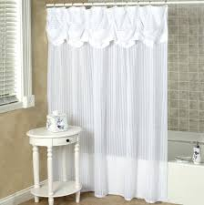 Shower Curtains: Shower Curtain Valance Ideas Photos. Christmas ... Kitchen Window Treatments Pottery Barn Cauroracom Just All About Ding Room Curtains And Amazon Drapes Living Dning White Roman Shades Valances Types Of Blinds Fniture Sweet Bedroom Decoration Using Brown Wicker Storage Bed Kids Desks Hpodge Decorating Gray Valance Home Design Ideas Shower Tags Shower Curtain Sets With Rugs 116488 Evelyn Bow Curtain Purchased The Floral Curtains For
