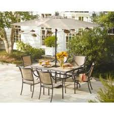 Jaclyn Smith Patio Furniture Umbrella by 21 Best Patio Furniture Images On Pinterest Backyard Fire Pits