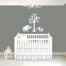 stickers chambre bébé arbre stickers deco chambre bebe a motif stickers muraux chambre bebe