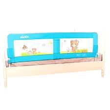 Baby Bed Rail Foam Baby Child Bed Guard Rail – Hamze