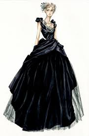 best 25 black ball gowns ideas only on pinterest gothic gowns
