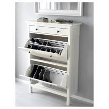 Baxton Studio Shoe Cabinet White by Bench Shoe Bench With Drawers Baxton Studio Calvin Wood Shoe