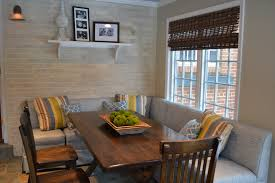 Nice Design Ideas For Dining Room Banquette Spectacular Kitchen Furniture Decorating Images In