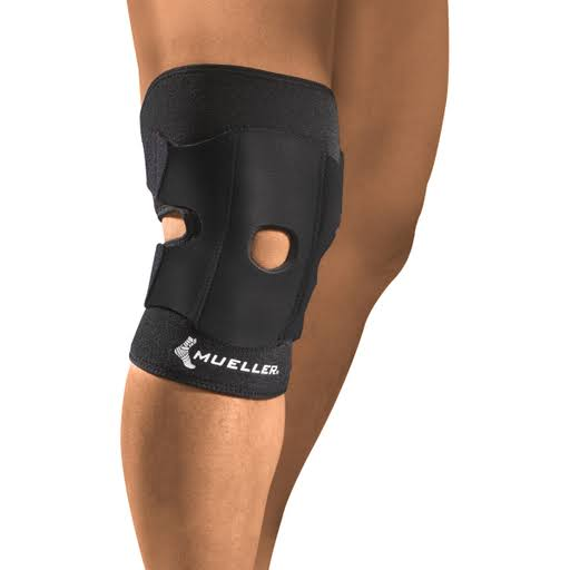 Mueller Adjustable Knee Support - One Size Fits Most