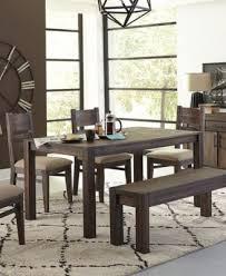 macy s dining room furniture bradford 7 piece dining room