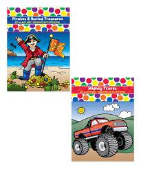 100 Mighty Trucks DoADot Art DoADot Pirates Activity Book Set Zulily