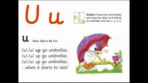 Jolly Letter U Jolly Phonics Pinterest Jolly Phonics Phonics