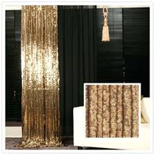Gold And White Window Curtains by Gold Sparkle Curtains Glitter Window Curtains Gold Sparkle