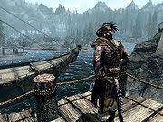 Skyrim Lights Out The Unofficial Elder Scrolls Pages UESP