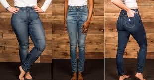 11 women get refreshingly real about finding jeans that fit their