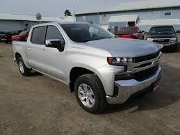 100 Grand Rapids Truck Center MN New 2019 Chevrolet Silverado 1500 Vehicles For Sale