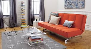 Handy Living Convert A Couch Sleeper Sofa by Modern Sleepers For Apartments And Small Spaces