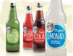 Phoenix Organic Soda Pop