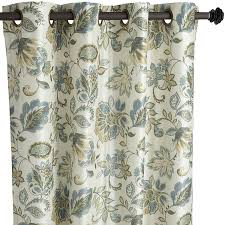 Pier One Curtains Panels by Blue And Green Curtains U2013 Aidasmakeup Me
