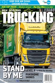 100 Big Blue Trucking New Zealand February 2019 By NZ Issuu