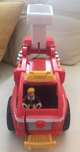 100 Rescue Bots Fire Truck Find More For Sale At Up To 90 Off