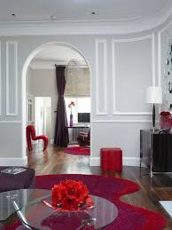 Red Living Room Ideas by 80 Ideas For Contemporary Living Room Designs