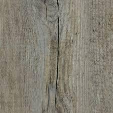 Home Legend Embossed Oak Gray 7 In Wide X 48 Length Click Lock Luxury Vinyl Plank 2336 Sq Ft Case HLVT3031