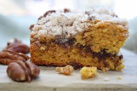 Detoxinista Pumpkin Bars by Low Fodmap Pumpkin Crumb Cake Recipe Fodmap Crumble Topping