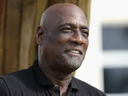 File Photo Of Viv Richards Getty Images