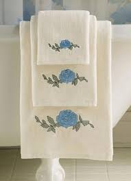 don t with decorative towels demeter clarc