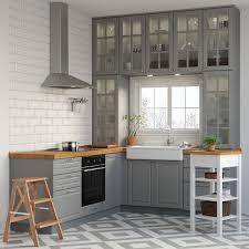 küche ikea metod 3d modell turbosquid 1226903