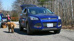 2013-2018 Ford Escape Used Vehicle Review