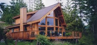 Download Timber Frame House Plans Scotland