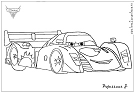 Free To Download Cars 2 Coloring Pages 62 For Your Book With Print