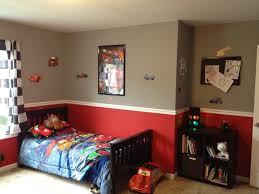 Bedroom Medium Size Boys Car Bed Room Design Designs Themes Paint Ideas For