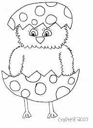 Coloring PagesColoring Easter Pages At Color