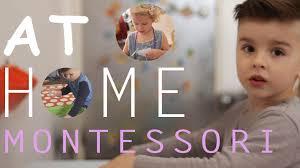 How To Teach Montessori At Home
