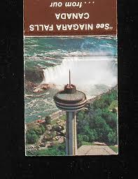Skylon Tower Revolving Dining Room Reservations by 1970s Matchbook Skylon Tower Revolving Dining Room Cp Hotels