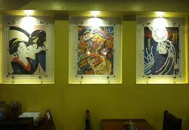 Go En Ramen Japanese Restaurant And The Art Of Kendama