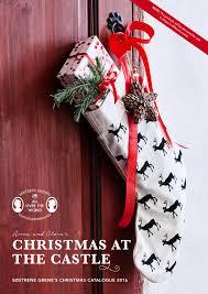 Longest Lasting Christmas Tree Uk by Uk Christmas 2016 By Søstrene Grene Issuu