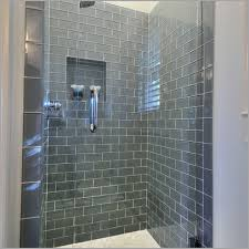 tile shower corners 盪 get how to finish outside edges with no