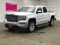100 Dave Smith Motors Used Trucks PreOwned 2016 GMC SLT 4WD Crew Cab 1435 In Coeur D Alene