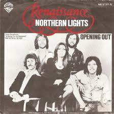 45cat Renaissance Northern Lights Opening Out Warner Bros