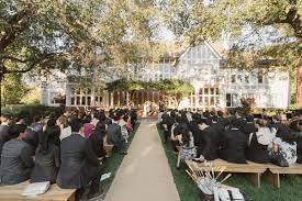 Backyard Rustic Wedding Ideas