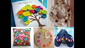 Homemade Decorative Items From Waste Material Wedding Decor Diy Easy