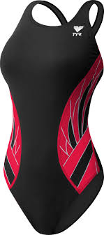 Girls Phoenix Maxfit Swimsuit