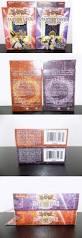 Yugioh Pegasus Starter Deck Ebay by Yu Gi Oh Sealed Decks And Kits 183452 Starter Deck Yugi And Kaiba