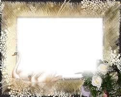 cadre photo mariage gratuit photo montage cadre mariage noir et blanc pixiz
