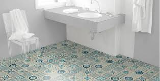 tarkett moroccan vinyl floor tiles bricoflor uk bricoflor